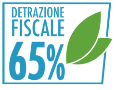 DETRAZIONE 65%